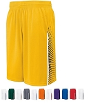 Basketball Shorts by High Five - Comet CLOSEOUT