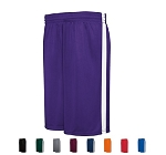 Reversible Basketball Shorts by High Five - Competition Men, Boys'