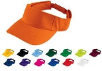 High Five Sport Twill Visor Closeout