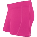 Pink compression shorts - Highfive Four Panel Shorts