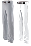 Holloway 13 oz. Backstop Baseball Pant (open bottom) Closeout