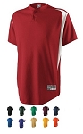 Holloway Razor Two Button Jersey Closeout