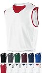 Basketball Jersey by Augusta - Holloway Arc CLOSEOUT