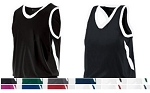 Holloway Lateral Basketball Jersey Closeout