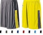 Holloway Nuclear Reversible Basketball Shorts