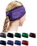 Holloway Artillery Ponytail Headband-CLOSEOUT