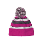 Holloway Comeback Pink Beanie