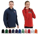Pullover Long Sleeve by Holloway - 1/4 Zip Regulate Light Weight 3D