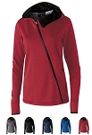 Holloway Artillery Angled Ladies Jacket-CLOSEOUT