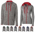 Holloway Force Full Zip Jacket Closeout