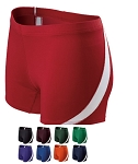 Spandex Shorts by Holloway - Ladies' Breakline Closeout