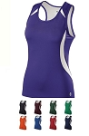 Holloway Ladies' Sprinter Singlet Closeout