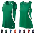 Holloway Adult/Youth Sprinter and Ladies' Sprint  Singlet - Closeout