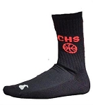 Basketball Custom Crew Socks by Pearsox (PCCREIM)