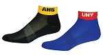 Custom Ankle Socks (PCANKT) by Pearsox