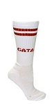 Custom Elite Crew Socks by Pearsox  (PCCRETXT)