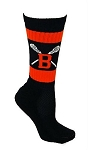 Custom Elite Crew Socks  by Pearsox - Lacrosse  (PCLAC1)