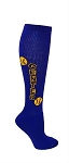 Softball Custom Knee High Socks by Pearsox (#PC100TSB)