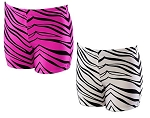Boys Cut Briefs by Pizzazz - Animal Print