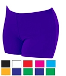 Boys Cut Briefs by Pizzazz - Solid Color