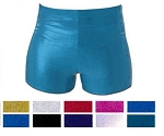Boys Cut Briefs by Pizzazz Metallic