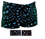Boys Cut Briefs by Pizzazz - Superstar