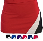 Cheerleading Uniform Skirt by Pizzazz - Tumble Skirt