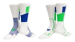 Crew Socks by Profeet War Dog (Chesapeake Bayhawks)