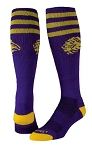 Profeet Custom Logo Knee High Socks (Style PFOTC1)