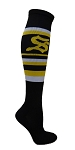 Profeet Custom Logo Knee High Socks (Style PFOTC3)