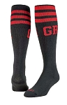 Profeet Custom Logo Knee High Tube Socks (Style PF800)