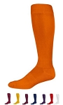Knee High Heel/Toe Socks by Profeet - Performance