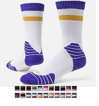 Red Lion Agility Crew Sports Socks Closeout