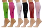 Red Lion Compression Calf Sleeves  Closeout