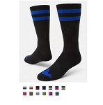 Red Lion Doo Wop Crew Socks Closeout