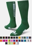 Athletic Crew Socks by Red Lion - Legend 2.0