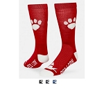 Paws Crew Socks by Red Lion - Happy Paws