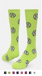 Baseball/Softball Knee High Socks by Red Lion