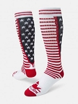 Red Lion United USA Knee High Socks