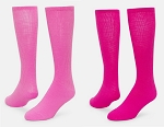 Pink Knee High Socks by Red Lion - Patriot