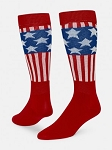 Red Lion Liberty USA Socks