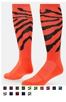 Zebra Socks by Red Lion -  Knee High Socks