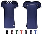 Game Football Jerseys by Russel Athletic - Color Block  (Home)