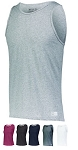 Tank Tops with Sun Protection by Russell - Essential