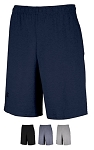 Shorts with Pockets by Russell Cotton Pocket Men