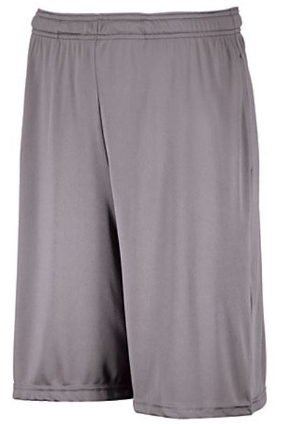 """10/"""" Essential Shorts with Pockets Russell Athletic TS7X2M"""