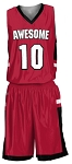 Custom Basketball Uniforms Men/Women (All Day)