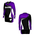 Custom Cheerleading Uniforms by Prosphe (Dazzle)