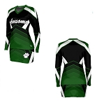 Custom Cheerleading Uniforms by Prosphere (Energize)