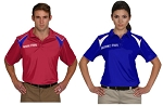 Teamwork Custom Polo Shirts (Rome)